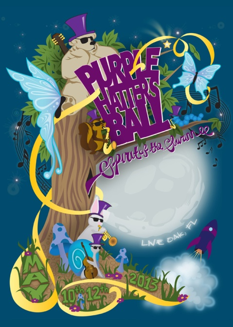 PurpleHattersBall2013_Poster